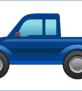 Ford, with more than 100 years of truck heritage, is entering a white space segment of extremely small pickups by petitioning the Unicode Consortium to add a pickup truck emoji to the approved list of icons