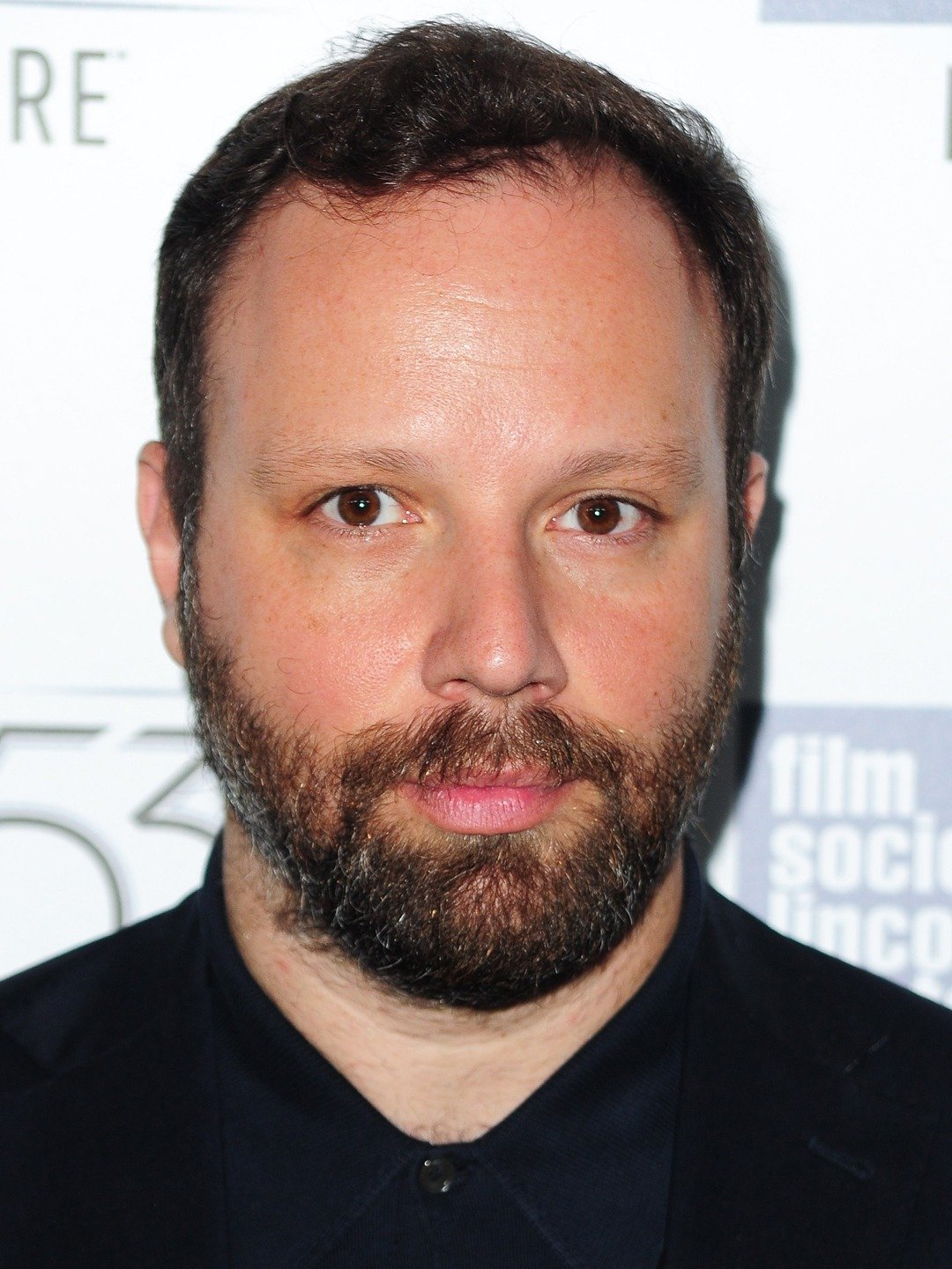 Yorgos Lanthimos at arrivals for THE MARTIAN Premiere at New York Film Festival 2015, Alice Tully Hall at Lincoln Center, New York, NY September 27, 2015. Photo By: Gregorio T. Binuya